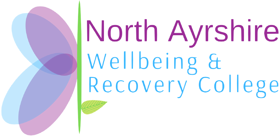 North Ayrshire Wellbeing and Recovery College